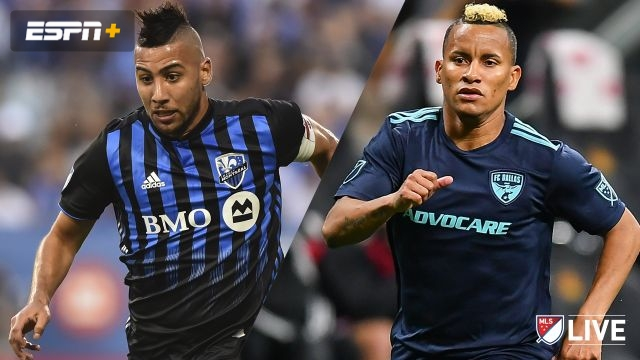 Montreal Impact vs. FC Dallas (MLS)