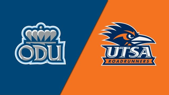 Old Dominion vs. UTSA (Game 6) (Baseball)