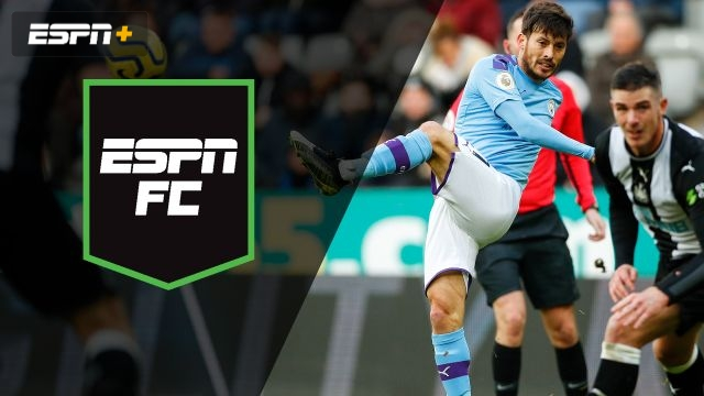 Sat, 11/30 – ESPN FC: EPL Saturday roundup