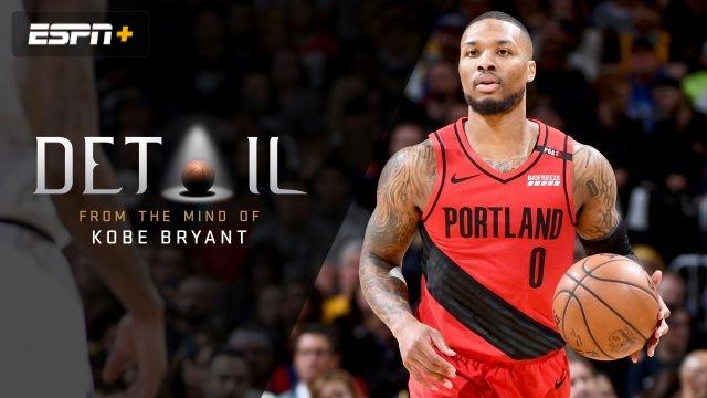 Kobe Bryant: Breaking Down Damian Lillard