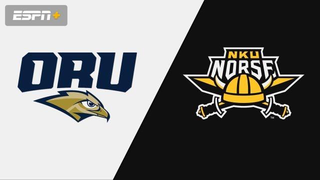 Oral Roberts vs. Northern Kentucky (M Soccer)