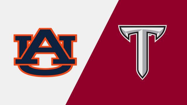 #22 Auburn vs. Troy (Baseball)