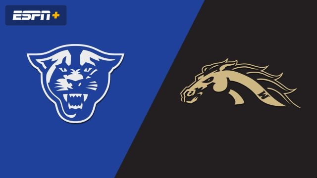 Georgia State vs. Western Michigan (Football)