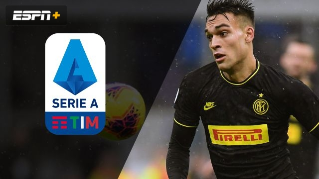 Sun, 12/1 - Serie A Weekly Highlight Show: Can Inter remain sharp?