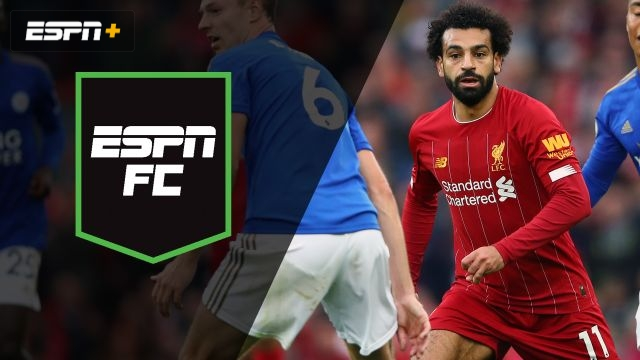 Wed, 10/9 - ESPN FC: Liverpool the team to beat