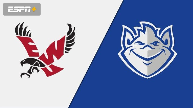 Eastern Washington vs. Saint Louis (M Basketball)