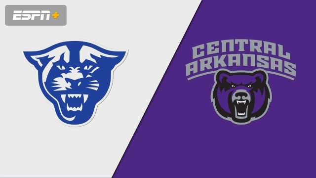 Georgia State vs. Central Arkansas (Semifinal) (M Soccer)