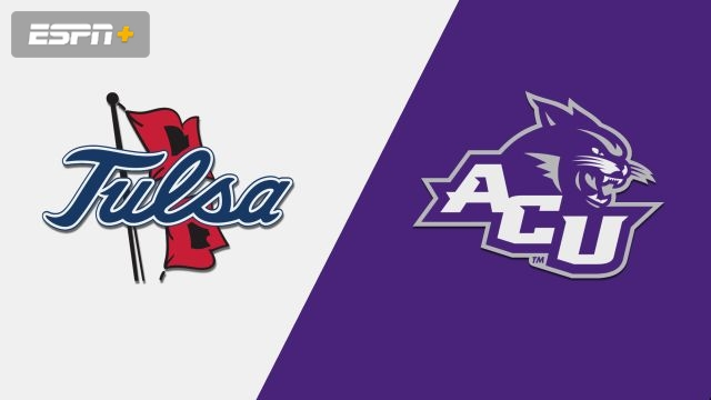 Tulsa vs. Abilene Christian (W Basketball)