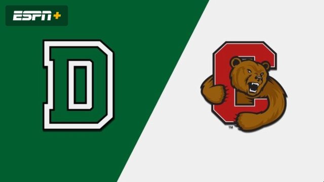 Dartmouth vs. Cornell (W Basketball)
