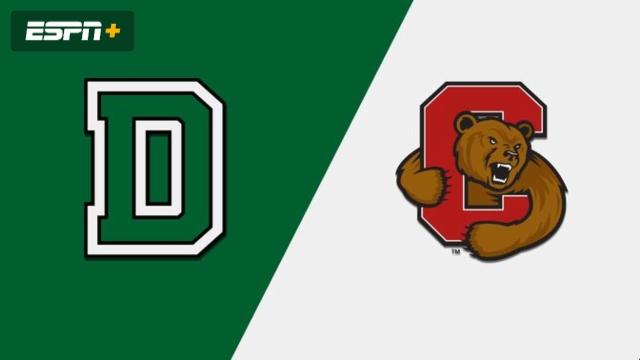 Dartmouth vs. Cornell (W Basketball)