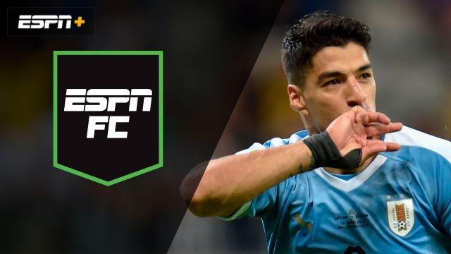 Tue, 6/18 - ESPN FC: Copa America recap