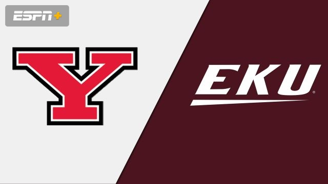 Youngstown State vs. Eastern Kentucky (W Basketball)