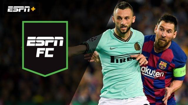Wed, 10/2 - ESPN FC: Thrillers in Champions League