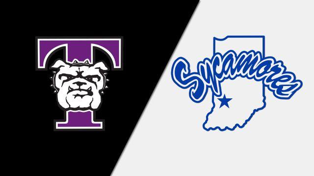 Truman State vs. Indiana State (M Basketball)