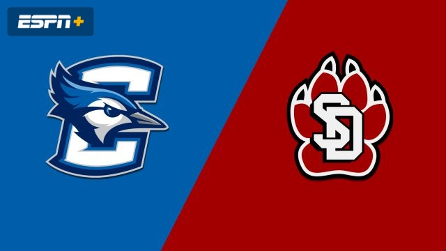 Creighton vs. South Dakota (W Basketball)