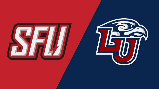 St. Francis vs. Liberty (W Basketball)