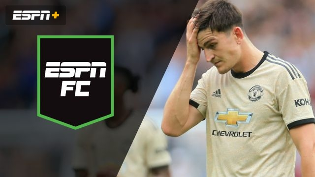 Mon, 9/23 - ESPN FC: Who is to blame for Manchester United?