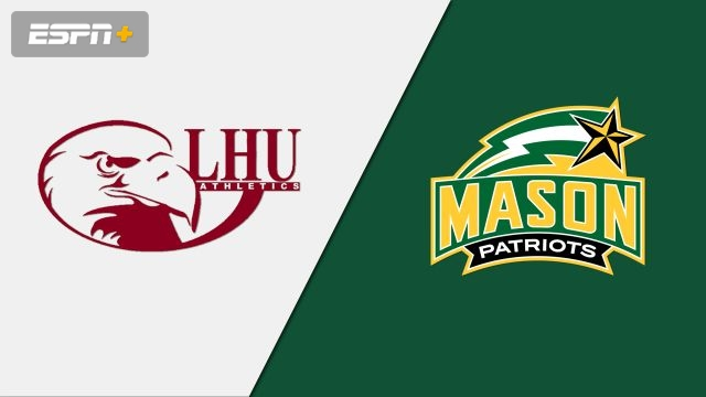 Lock Haven vs. George Mason (Wrestling)