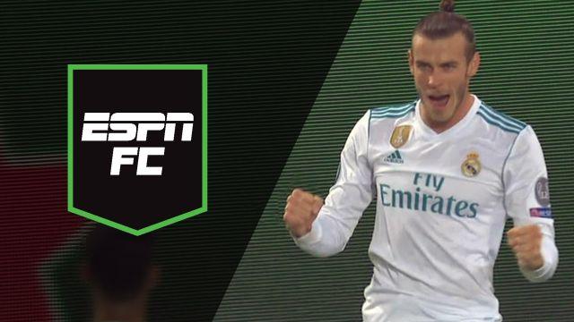Thu, 5/24 - ESPN FC