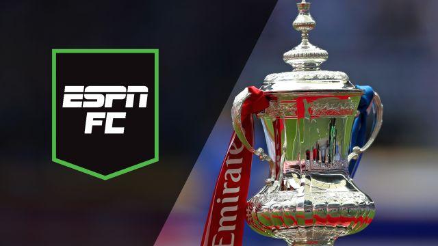 ESPN FC: FA Cup Special