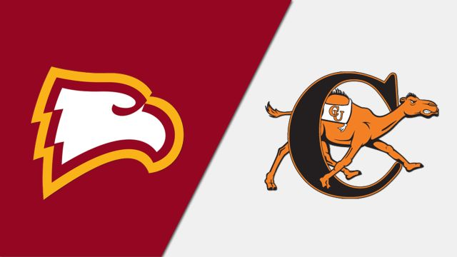 Winthrop vs. Campbell (W Basketball)