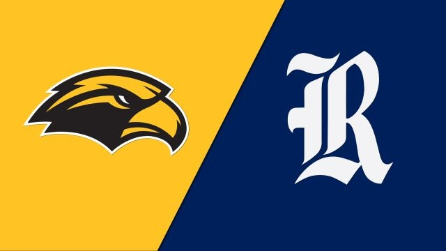 Southern Mississippi vs. Rice (Game 11) (Baseball)