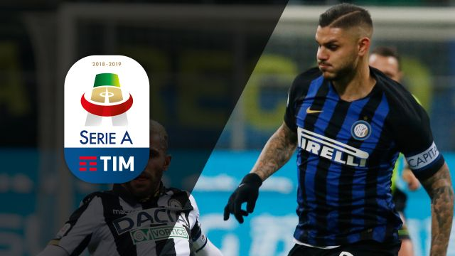 Tue, 12/18 - Serie A Full Impact: Icardi lifts Inter