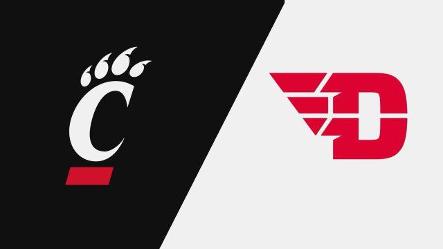 Cincinnati vs. Dayton (W Volleyball)