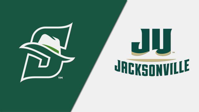 Stetson vs. Jacksonville (Softball)