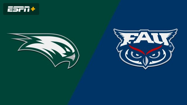 Wagner vs. Florida Atlantic (Football)