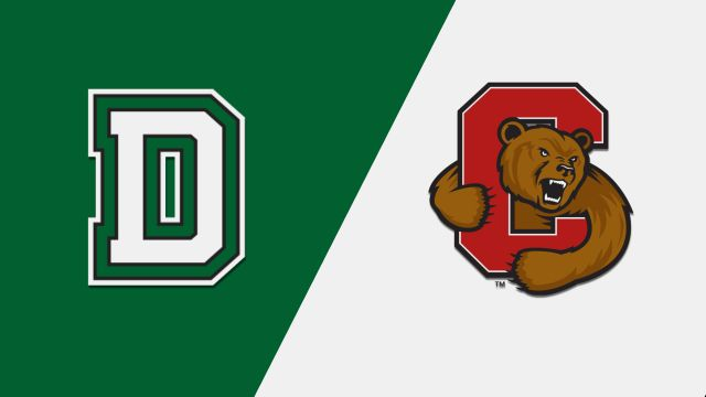 Dartmouth vs. Cornell (Softball)