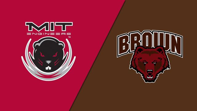 MIT vs. Brown (Northeast Water Polo Conference Tournament)