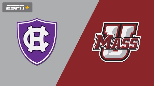 Holy Cross vs. UMass (W Basketball)