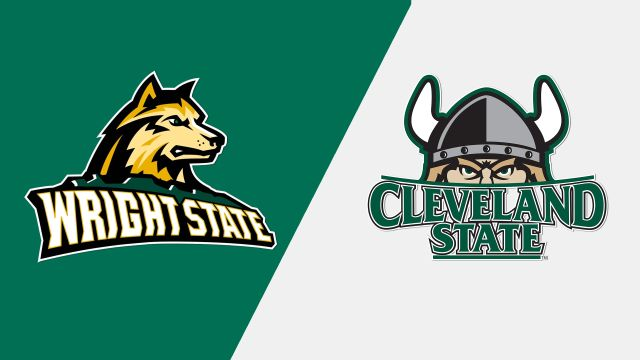 Wright State vs. Cleveland State (M Basketball)