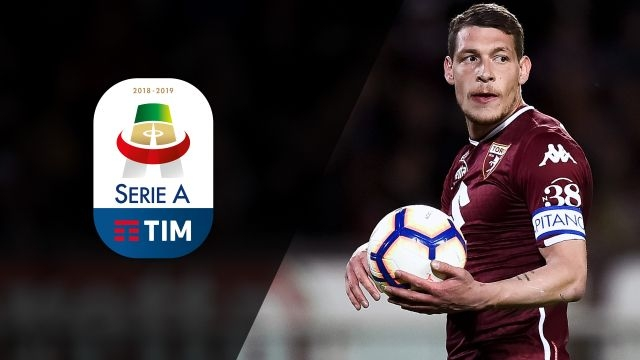 Thu, 5/2 - Serie A Weekly Preview Show: The Derby della Mole