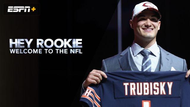 Hey Rookie: 2017 (Ep. 4)