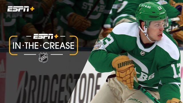 Wed, 1/1 - In the Crease: Late drama in Winter Classic