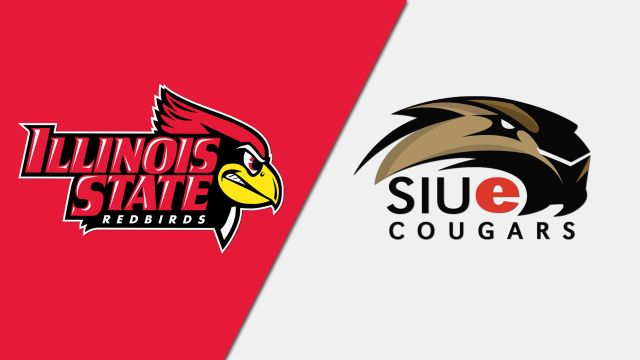Illinois State vs. SIU-Edwardsville (W Basketball)