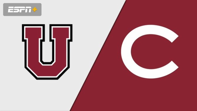 Union vs. Colgate (M Hockey)