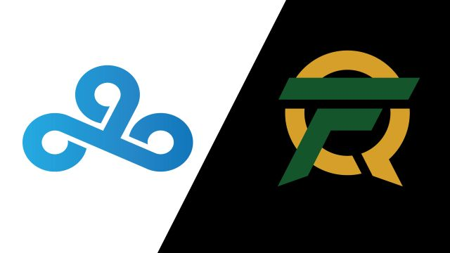 7/14 Cloud9 vs FlyQuest