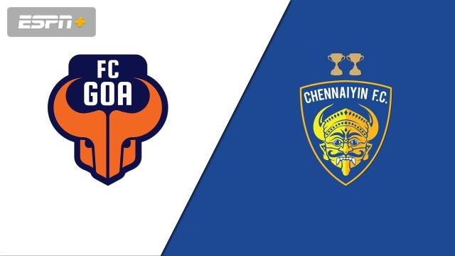 FC Goa vs. Chennaiyin FC