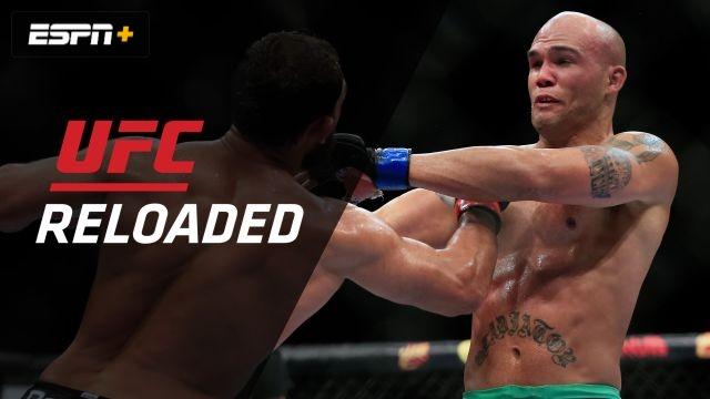 UFC 181: Hendricks vs. Lawler