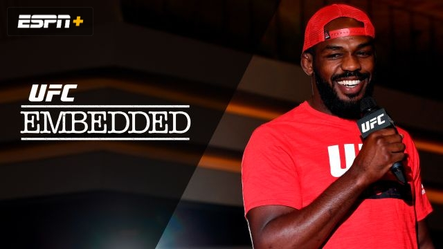 UFC 239 Embedded (Ep. 5)