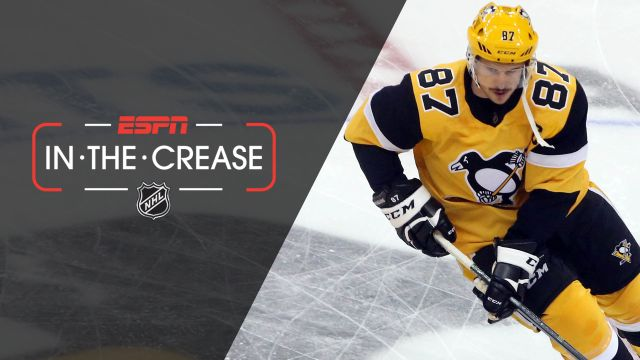 Wed, 11/21 - In the Crease: Crosby returns for Penguins
