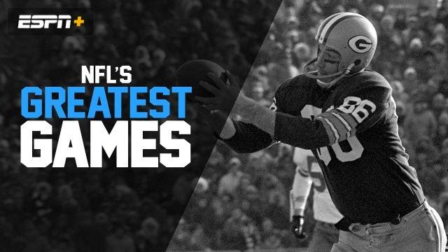 1967 NFL Championship