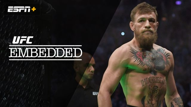 UFC 246 Embedded (Ep. 3)
