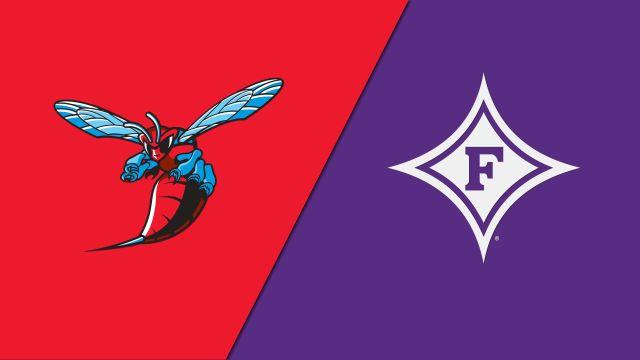 Delaware State vs. Furman (W Lacrosse)