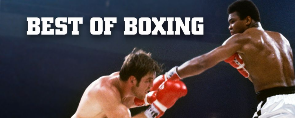Boxing On Demand