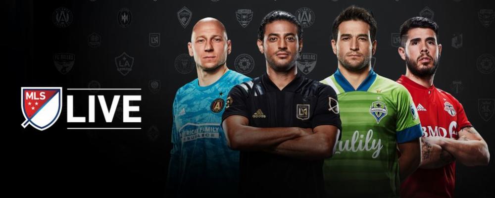 MLS Live