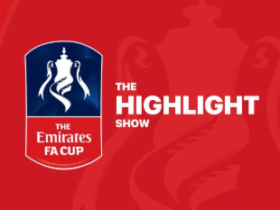 FA Cup Weekly Highlight Show